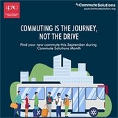 Commute Solutions Month