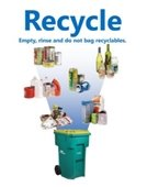 Township continues Recycle Right education program