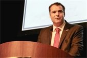Chairman Presents at Economic Outlook Conference