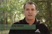 Township Chairman Gordy Bunch