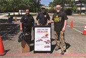 Township hosts Prescription Drug Take Back Day drop-off location