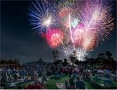 Township celebrates Independence Day with Red, Hot and Blue Festival