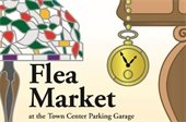 The Woodlands Flea Market