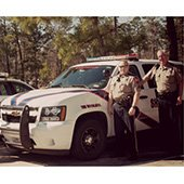 Law Enforcement in The Woodlands