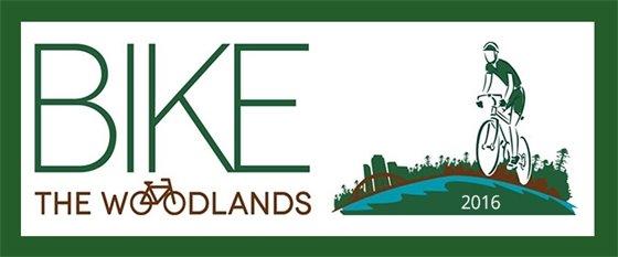 Bike The Woodlands 2016