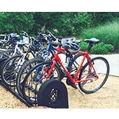 Bike The Woodlands Month