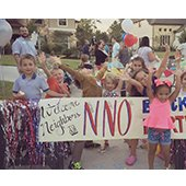 National Night Out Party Registration