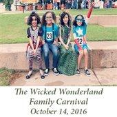 Wicked Wonderland Family Carnival
