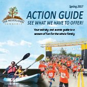 2017 Spring Action Guide