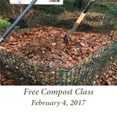 Free Compost Class