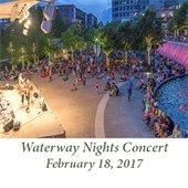 Waterway Nights Concert Series