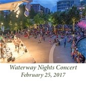 Waterway Nights Concert, February 25, 2017