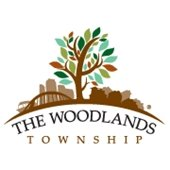 The Woodlands Township Logo
