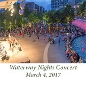 Waterway Nights Concert, March 4, 2017