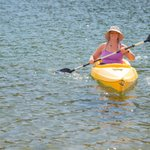 Kayak and Paddle Board Lessons