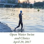 Open Water Swim and Clinics