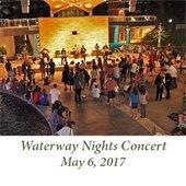 Waterway Nights (May 6, 2017)