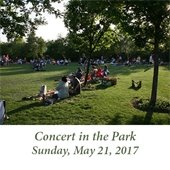 Concert in the Park (May 21, 2017)
