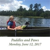 Paddles and Paws at Riva Row (June 12, 2017)