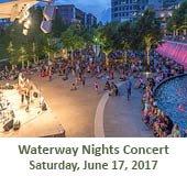 Waterway Nights  (June 17, 2017)