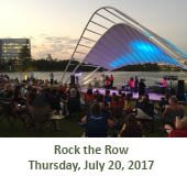 Rock the Row (July 20, 2017)