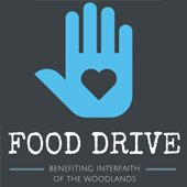 Support Interfaith of The Woodlands by collecting nonperishable items at your National Night Out neighborhood party!