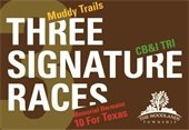 Three Signature Races