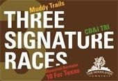 Three Signature Races