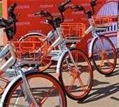 Pedal the Pathways with Mobike