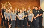 The Woodlands Township Neighborhood Watch Garners National Award