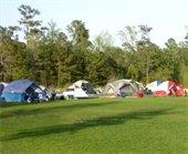 Camp Terramont