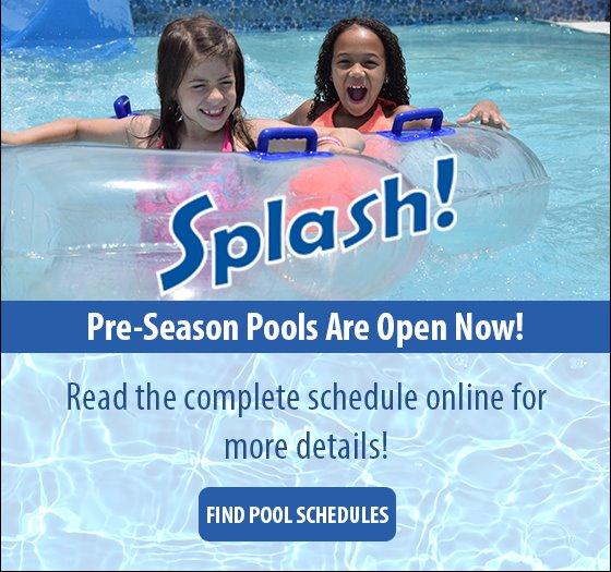 Pre-Season Pools