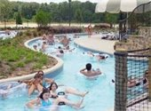 Pools Open for Regular Season
