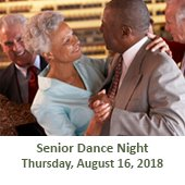 Senior Dance Night