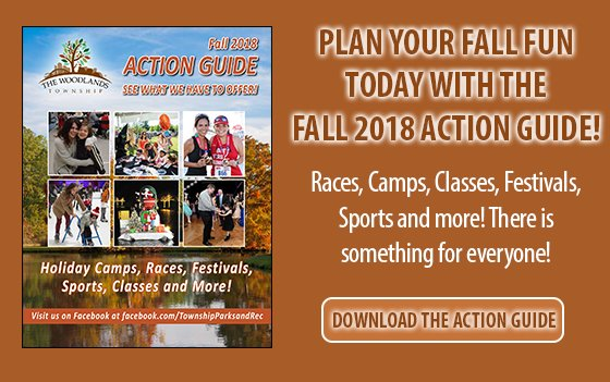 Fall 2018 Action Guide