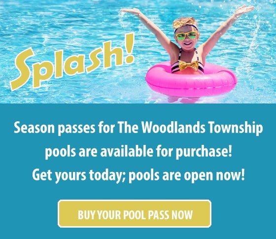 Pool Passes