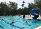 Pre-season pools open tomorrow