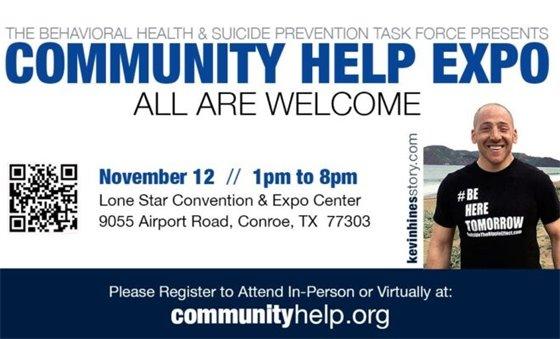 Community Help Expo