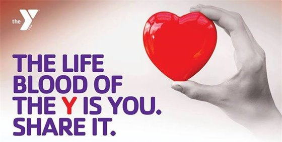 Blood Drives at the YMCA