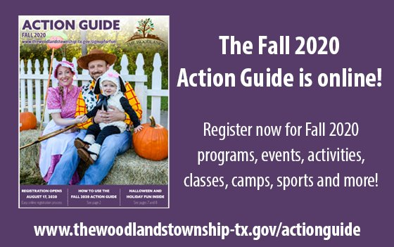 Fall 2020 Action Guide