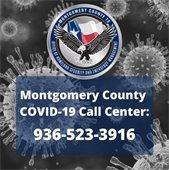 Montgomery County COVID-19 Call Center