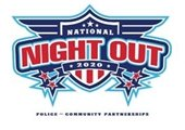 National Night Out Drive-Thru Event
