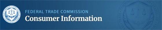 FTC Consumer Information