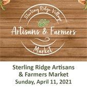 Sterling Ridge Farmers Market