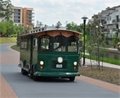 Town Center Trolley