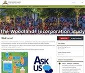 Incorporation Planning Study Website