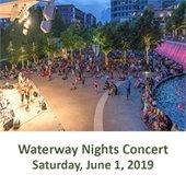 Waterway Night