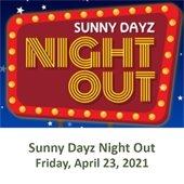 Sunny Dayz Night Out