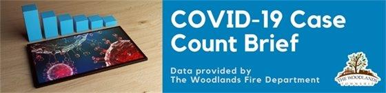 COVID Case Count Brief