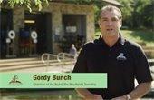 Chairman Gordy Bunch